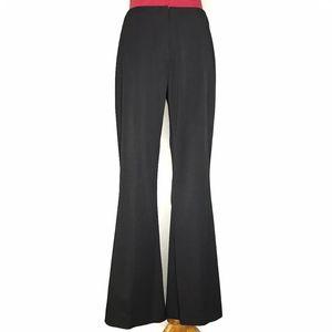 Cache Black Dress Pants A110562